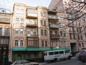 Квартира Хмельницкого Богдана, 84, Киев, F-11928 - Фото