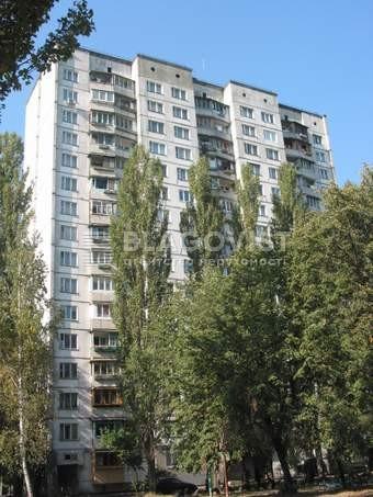 Квартира E-37300, Курбаса Леся (50-летия Октября) просп., 12, Киев - Фото 1