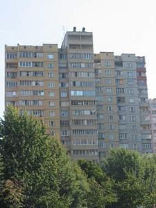 Квартира Харківське шосе, 61, Київ, Z-568438 - Фото1