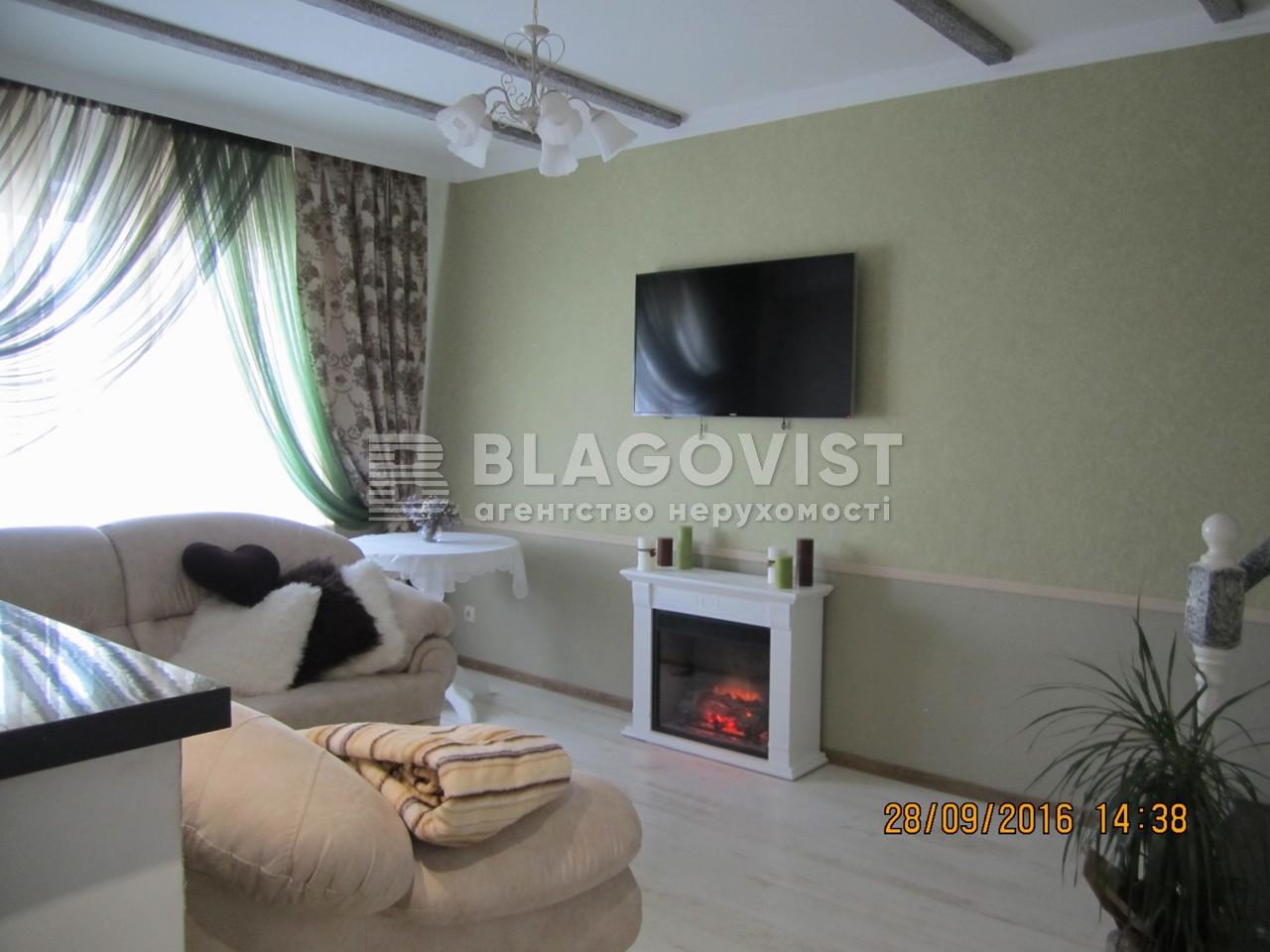 Квартира Z-1755816, Чавдар Елизаветы, 28, Киев - Фото 5