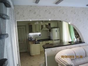 Квартира Z-1755816, Чавдар Елизаветы, 28, Киев - Фото 14