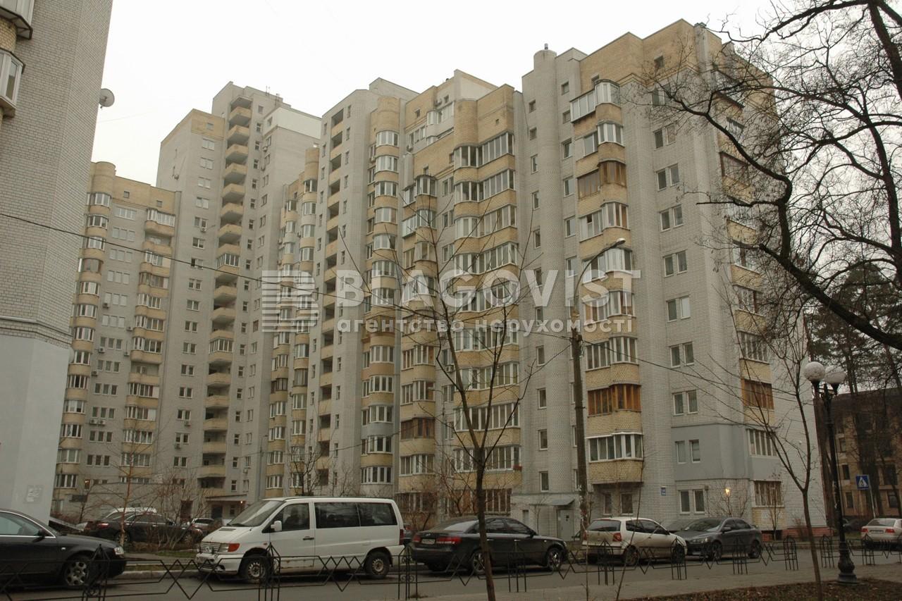 Квартира Z-1410787, Котельникова Михаила, 37, Киев - Фото 2
