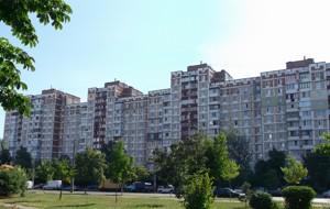 Квартира Маяковского Владимира просп., 54/9, Киев, Z-1786760 - Фото
