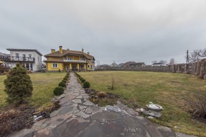 Будинок Гагаріна, Вишеньки, P-19794 - Фото 29