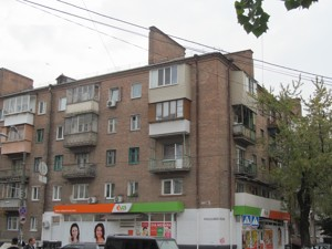 Квартира Костянтинівська, 63/12, Київ, M-38023 - Фото