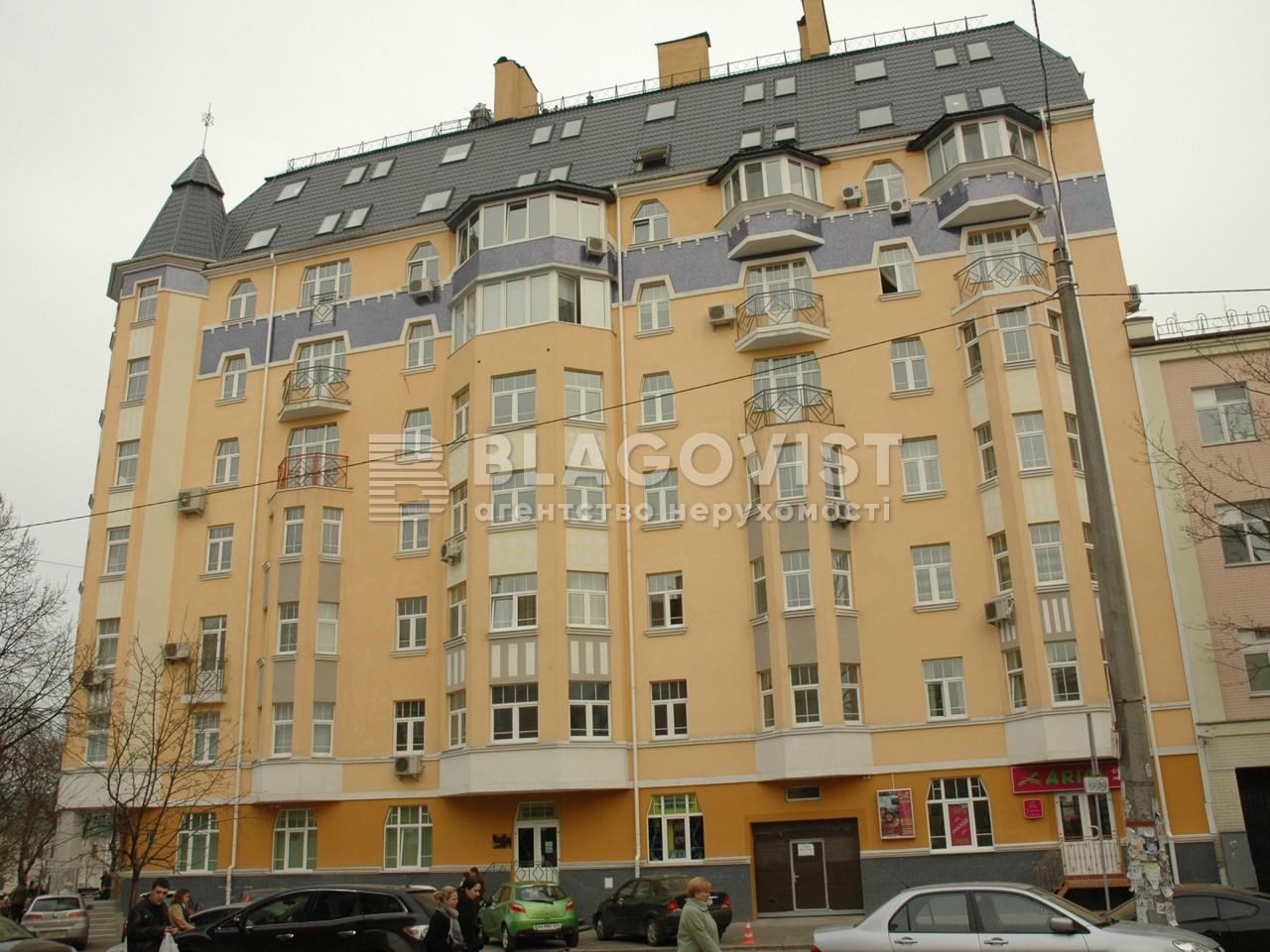 Квартира D-35505, Сковороды Григория, 6, Киев - Фото 3