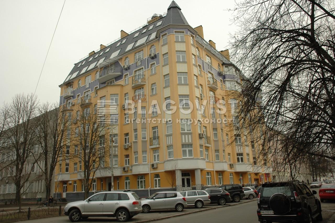 Квартира D-35505, Сковороды Григория, 6, Киев - Фото 2
