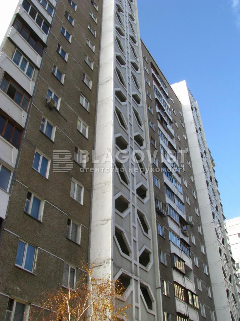 Квартира E-37251, Урловская, 3б, Киев - Фото 4