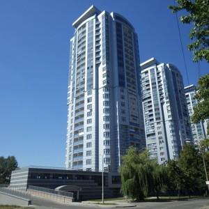 Квартира Ушакова Миколи, 1д, Київ, Z-629815 - Фото