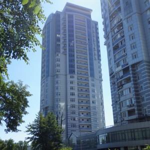 Квартира Ушакова Миколи, 1д, Київ, A-99499 - Фото 12