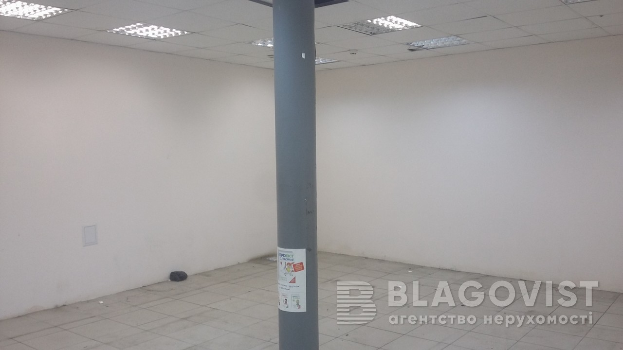 Офис, M-30089, Межигорская, Киев - Фото 4