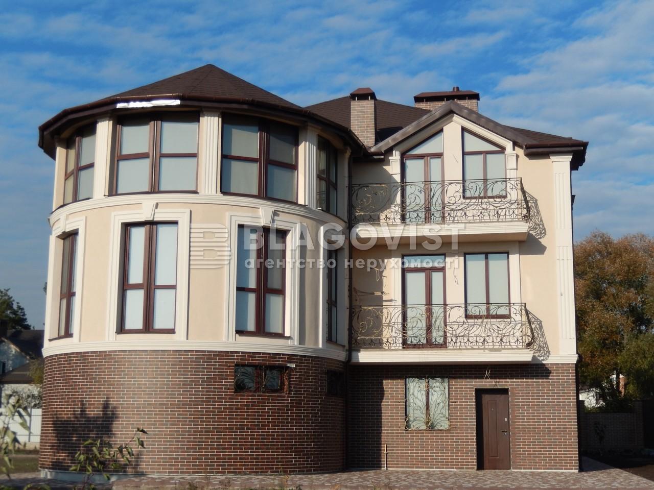 Дом A-104715, Горенка - Фото 4