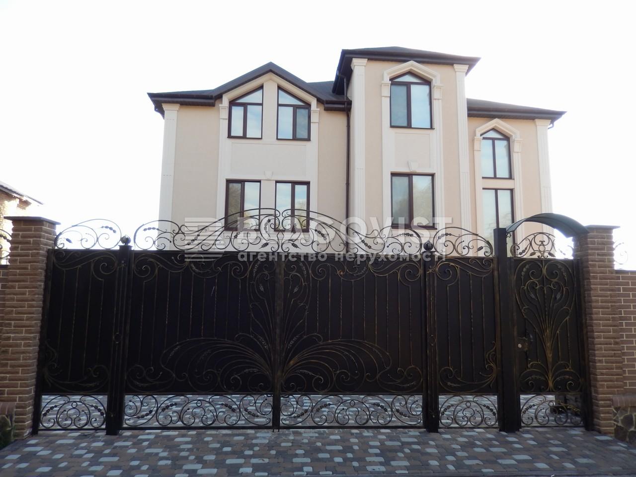Дом A-104715, Горенка - Фото 3