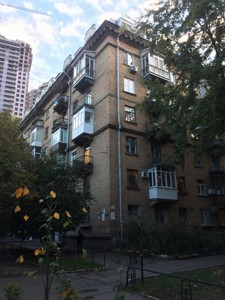 Квартира Первомайского Леонида, 4, Киев, R-13333 - Фото