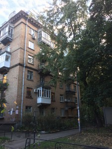 Квартира Первомайского Леонида, 4, Киев, Z-90718 - Фото3