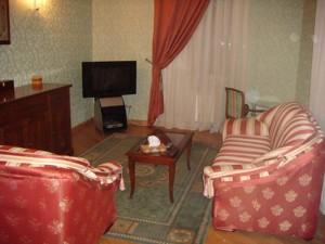 Квартира Заньковецкой, 3/1, Киев, E-13824 - Фото3