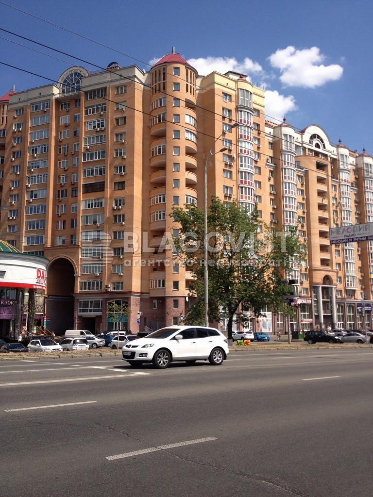 Квартира C-104497, Героев Сталинграда просп., 4 корпус 1, Киев - Фото 1