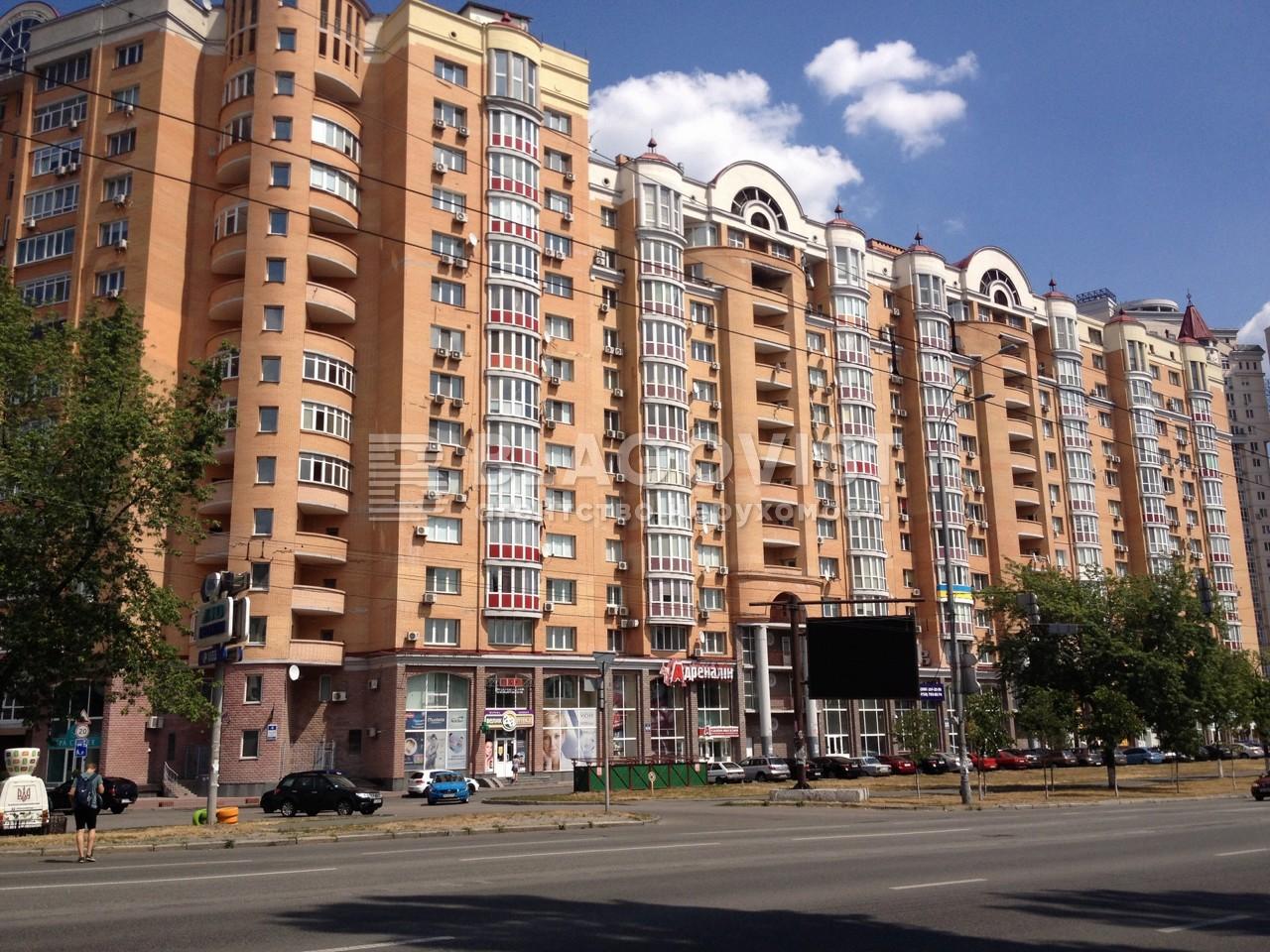 Квартира C-104497, Героев Сталинграда просп., 4 корпус 1, Киев - Фото 2