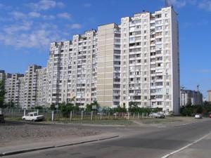 Квартира Ревуцкого, 11а, Киев, Z-1871390 - Фото