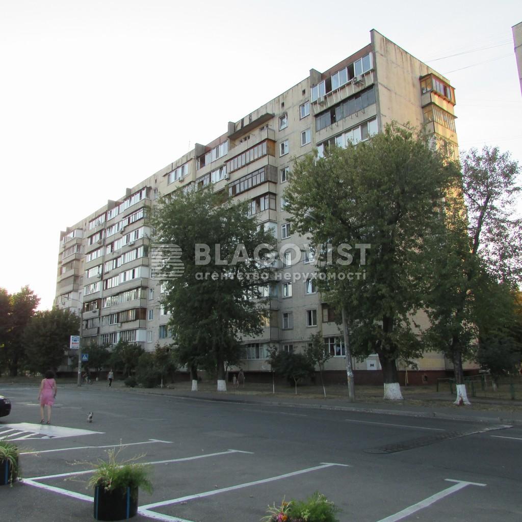Квартира M-24084, Тростянецька, 53, Київ - Фото 1