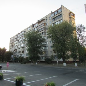Квартира Тростянецька, 53, Київ, Z-412887 - Фото1