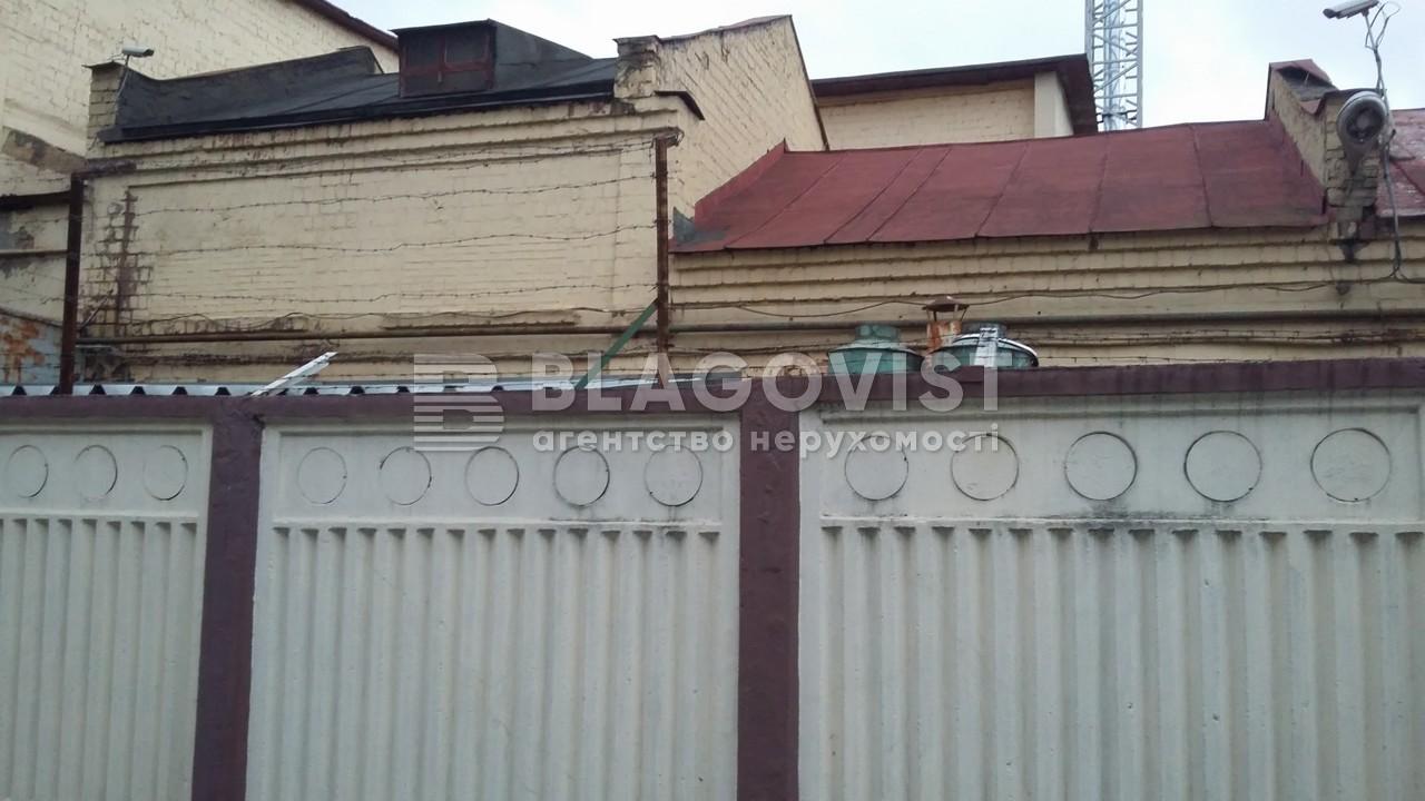 Имущественный комплекс, Большая Окружная, Киев, K-4173 - Фото 2