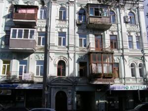 Квартира Ярославська, 10, Київ, Z-1521415 - Фото 18
