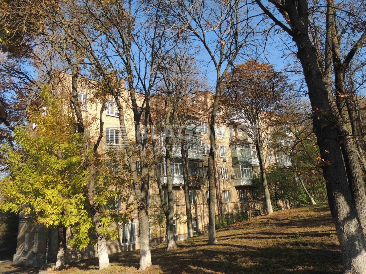 Квартира E-35329, Пугачева, 19, Киев - Фото 1