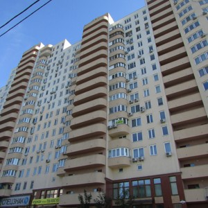 Квартира F-38760, Лобановского просп. (Краснозвездный просп.), 150б, Киев - Фото 1