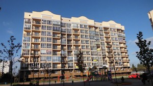Apartment Metrolohichna, 11в, Kyiv, Z-664804 - Photo