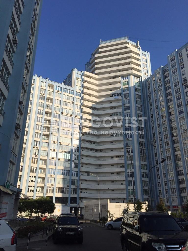 Квартира A-105239, Днепровская наб., 26д, Киев - Фото 1