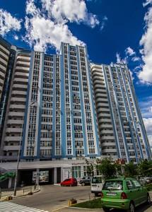 Квартира Дніпровська наб., 26к, Київ, P-24587 - Фото1