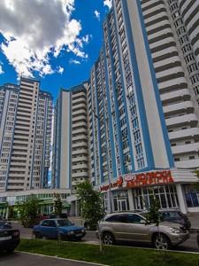 Квартира Днепровская наб., 26к, Киев, M-26946 - Фото 10