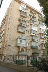 Нежилое помещение, Гончара Олеся, Киев, M-34185 - Фото3
