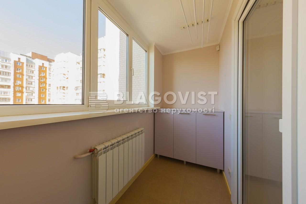 Квартира F-36633, Героев Сталинграда просп., 20а, Киев - Фото 21