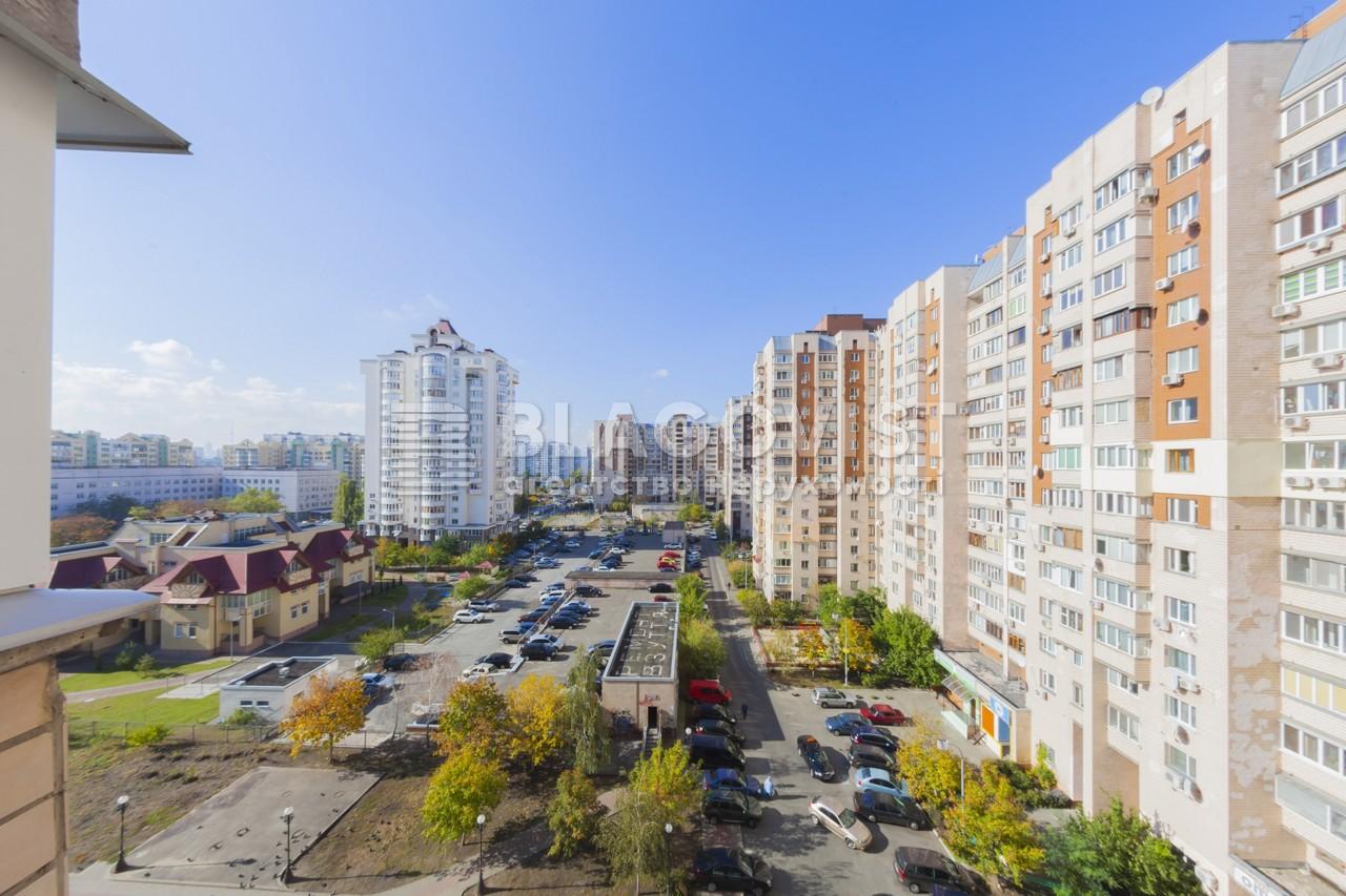 Квартира F-36633, Героев Сталинграда просп., 20а, Киев - Фото 27