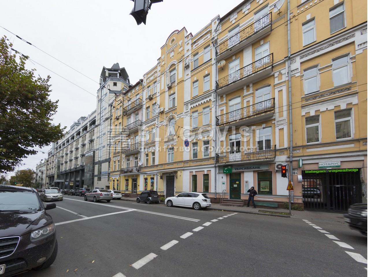 Квартира F-32446, Большая Житомирская, 18а, Киев - Фото 2