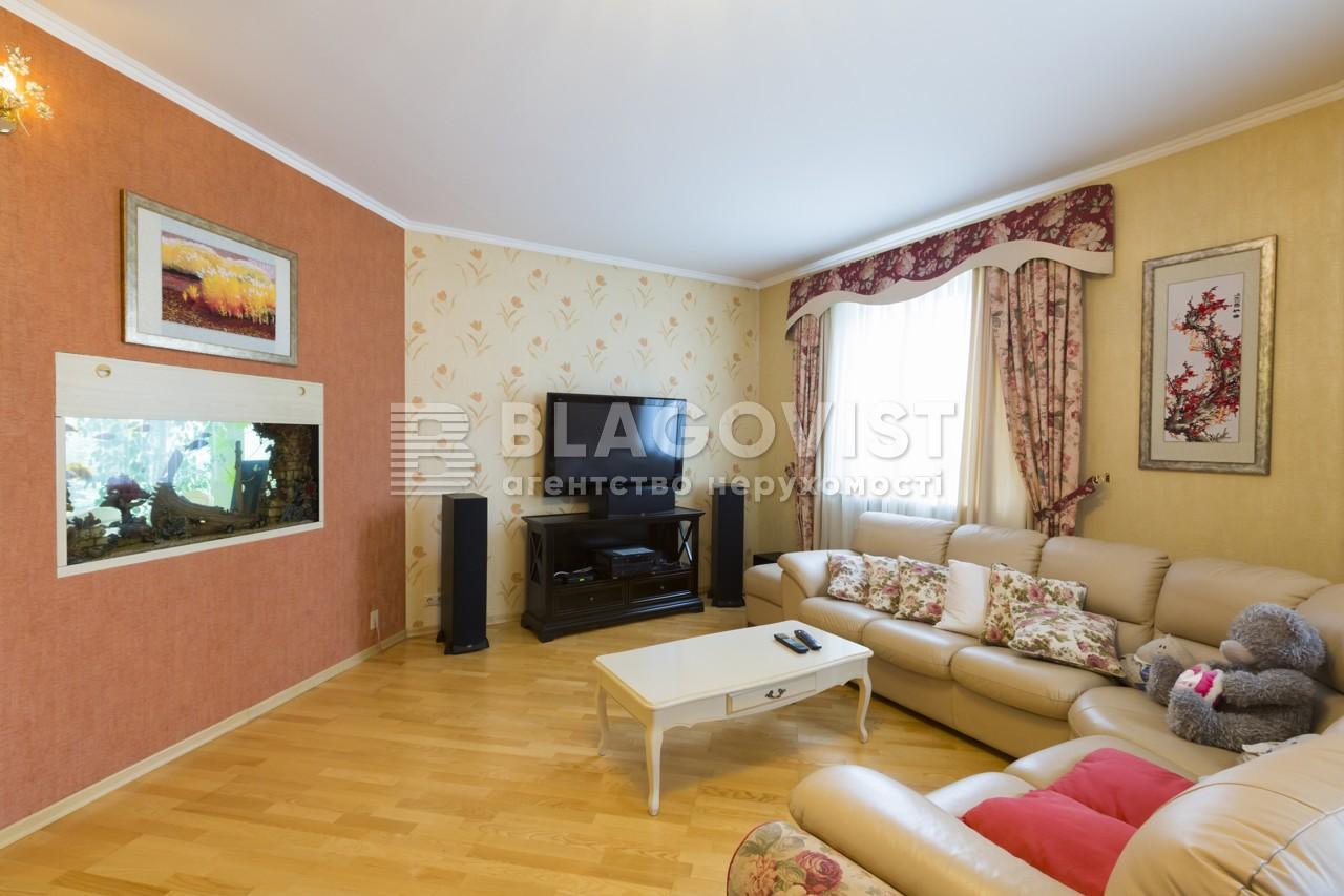 Дом M-23806, Софиевская Борщаговка - Фото 3
