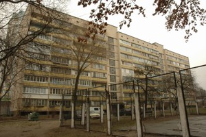 Квартира Котельникова Михаила, 3, Киев, H-47657 - Фото1