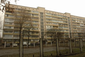 Квартира Котельникова Михаила, 3, Киев, H-47657 - Фото3