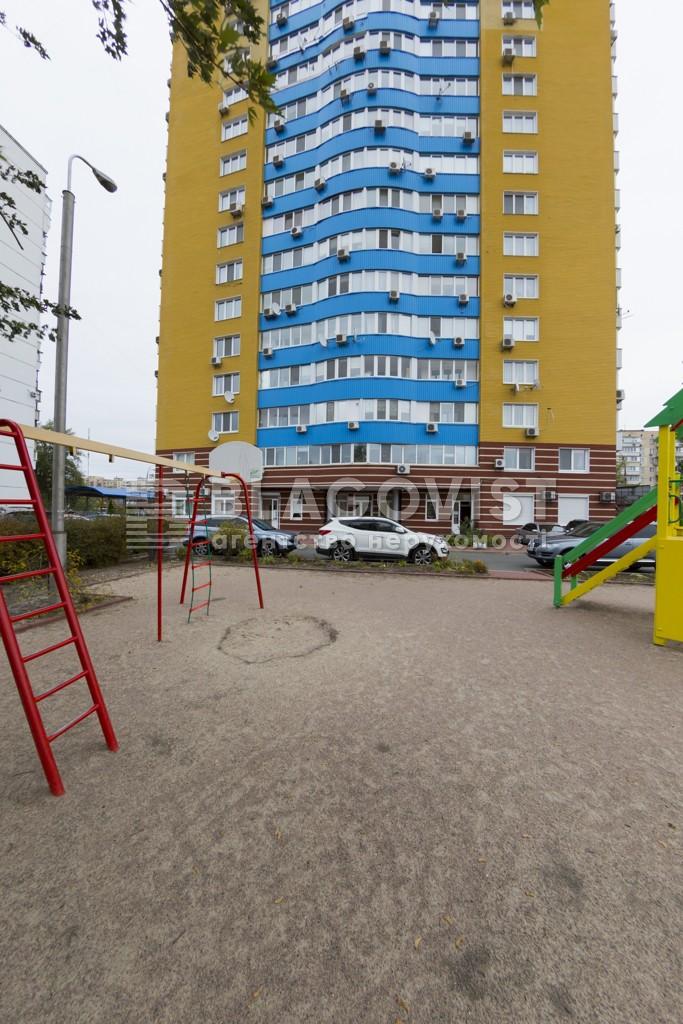 Квартира Z-1412280, Героев Сталинграда просп., 47а, Киев - Фото 4
