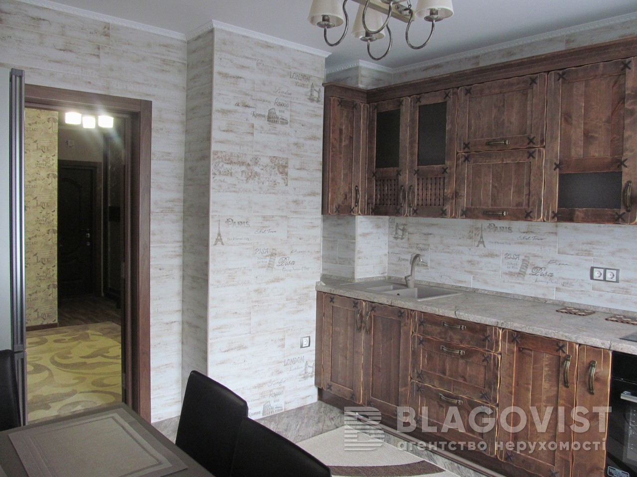 Квартира D-31206, Гарматная, 31а, Киев - Фото 16