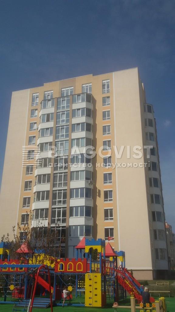 Квартира A-111936, Хмельницького Богдана, 11а, Святопетровское (Петровское) - Фото 2