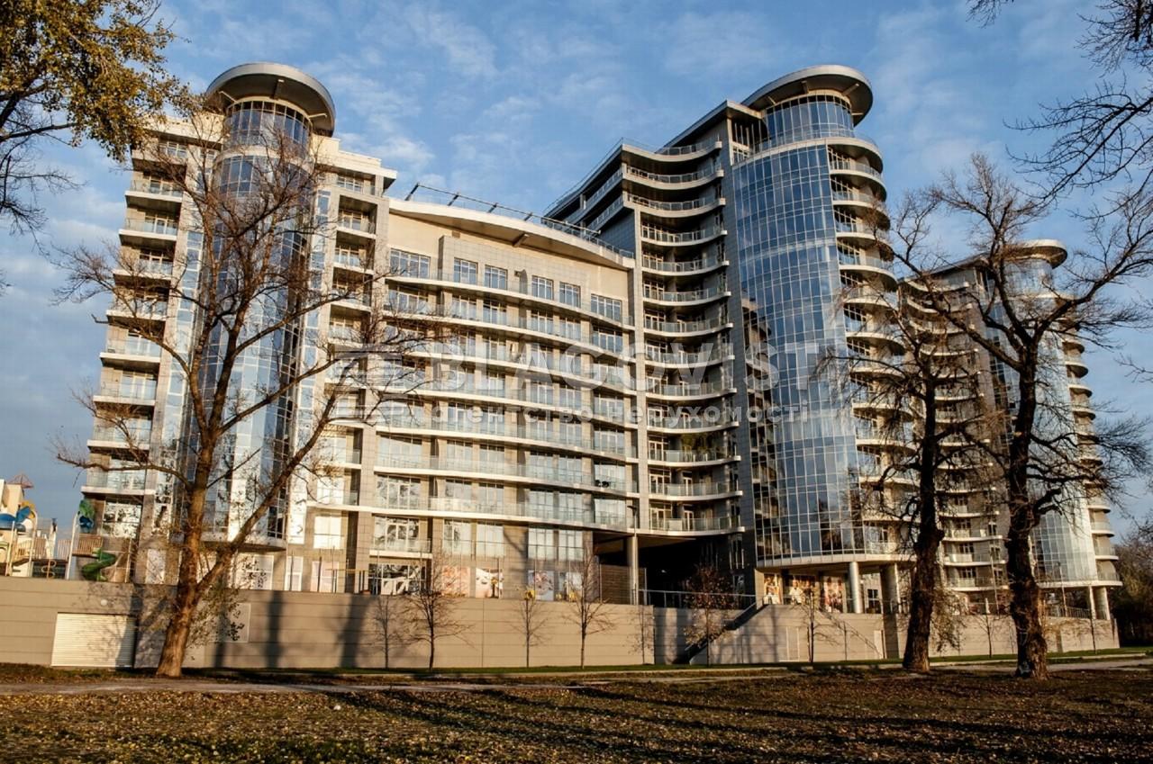 Квартира D-33824, Окипной Раиcы, 18, Киев - Фото 4
