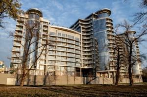 Квартира Окипной Раиcы, 18, Киев, C-104243 - Фото 23