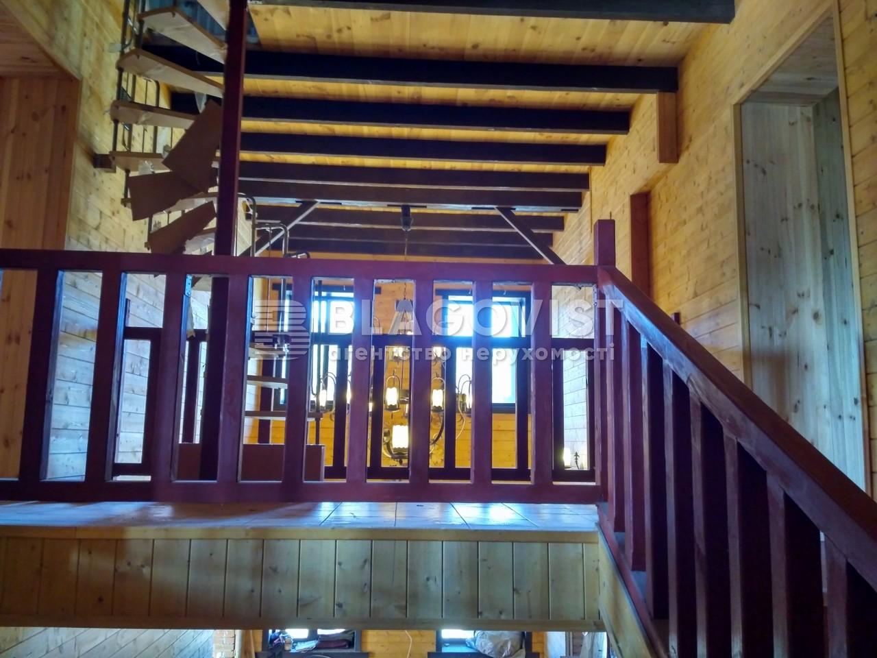 База відпочинку, P-19876, Київська, Жукин - Фото 11
