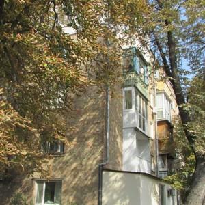 Квартира Набережно-Хрещатицька, 35, Київ, Z-607752 - Фото3