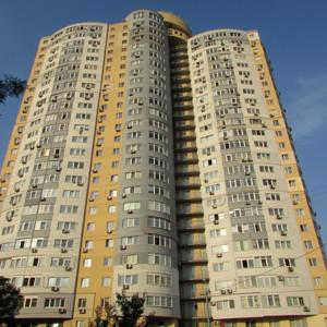 Квартира Верховної Ради бул., 14б, Київ, Z-650663 - Фото
