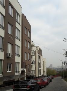 Квартира Майкопская, 1а, Киев, Z-84963 - Фото2