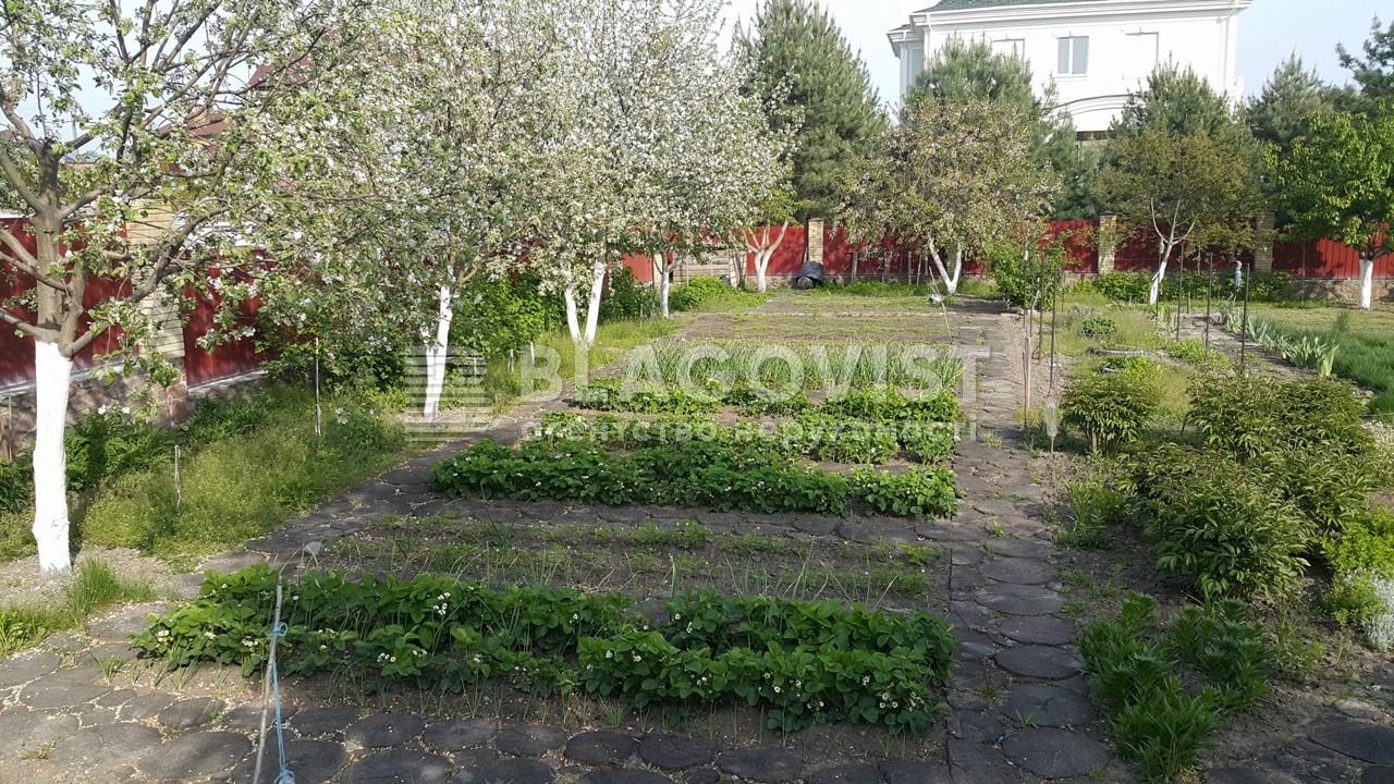 Дом C-103266, Лесная, Лесники (Киево-Святошинский) - Фото 9